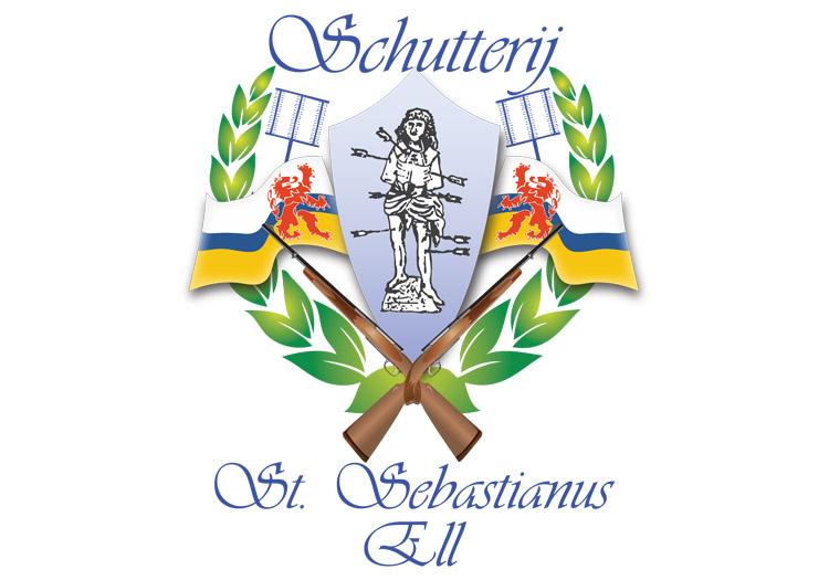 St. Sebastianus
