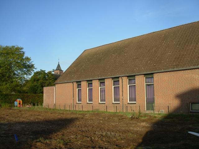 Oude Ellenhof