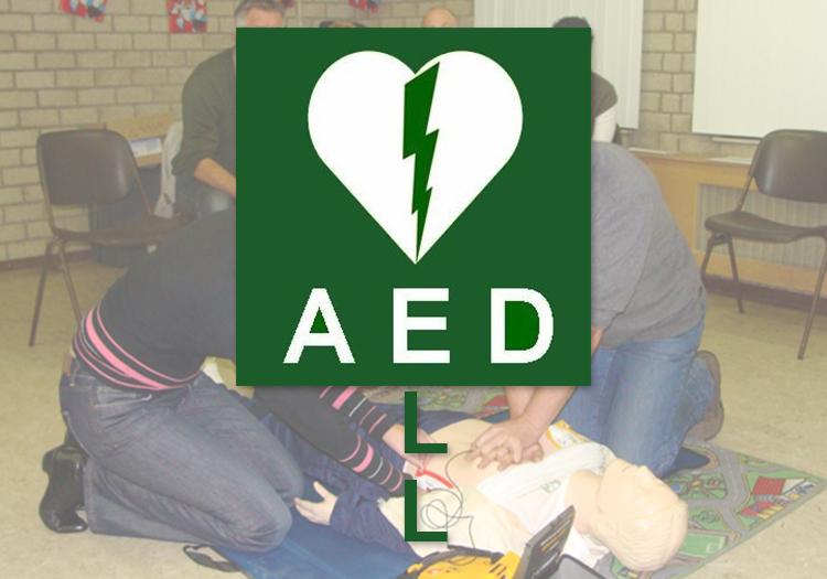 Werkgroep AED