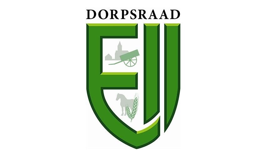 Logo Dorpsraad Nieuwsbericht