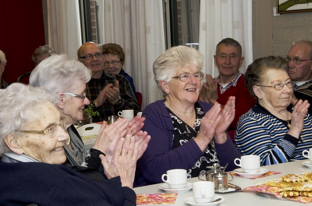 Seniorenvereniging