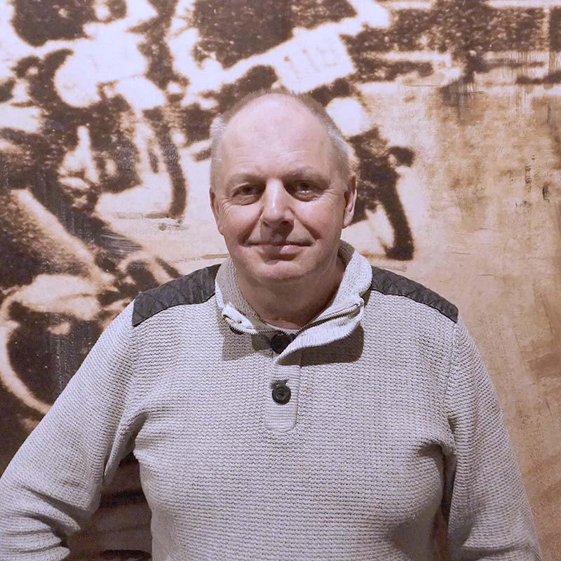Theo van den Berkmortel