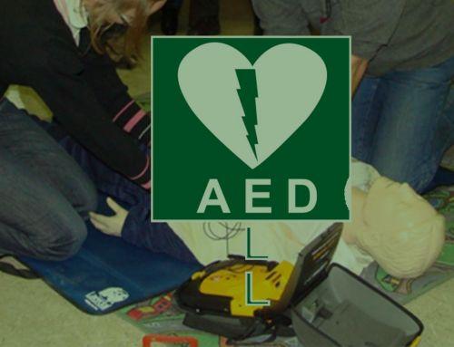 AED Ell – Certificaat verlengen