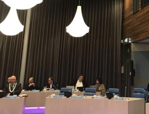 Opnieuw heibel in politiek Leudal: oppositie verlaat de gemeenteraadsvergadering