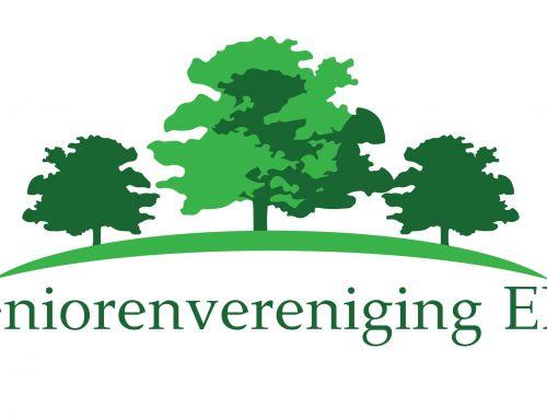 Nieuw logo en website Seniorenvereniging Ell
