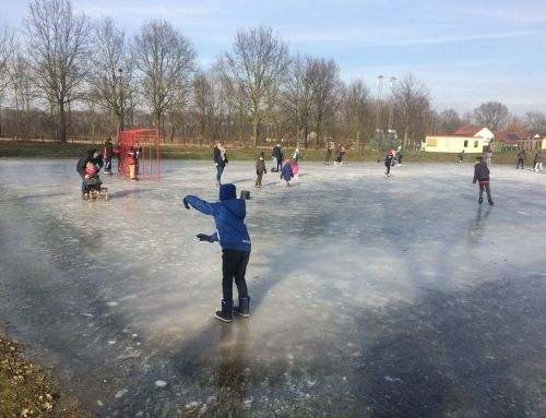 De IJsbaan Ell – Gaan we schaatsen dit jaar?