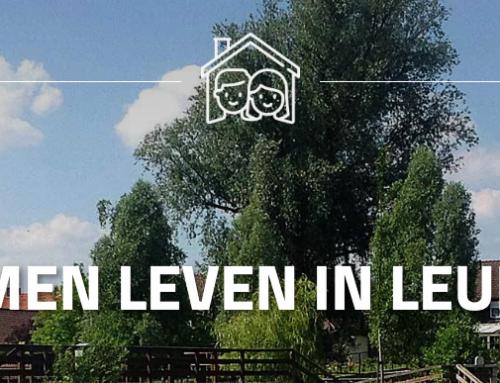 Toekomstbestendig Accommodatiebeleid in gemeente Leudal
