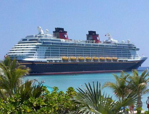 Van flessenpost tot een cruiseschip vol entertainment en lekkernijen
