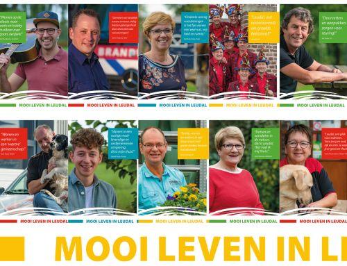 Mooi Leven in Leudal – kennismakingstour burgemeester Schmalschläger