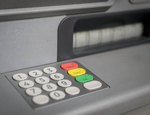 Nieuwe maatregelen geldautomaten