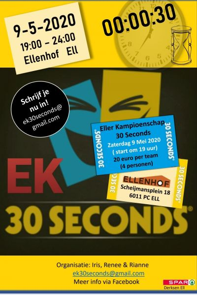 EK 30 Seconds